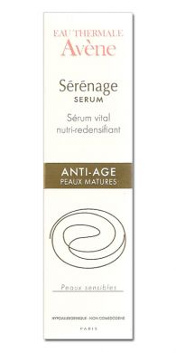 Serenage serum vital- Andorra