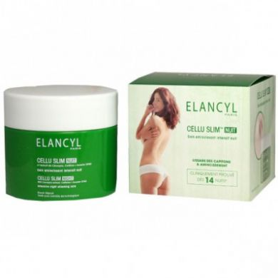 Elancyl Cellu Slim nuit - 250ml